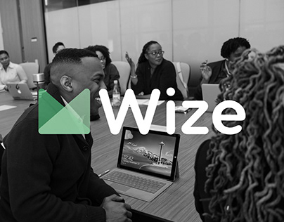 Wize (Logo and Branding)