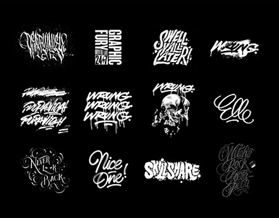 Logos Compilation