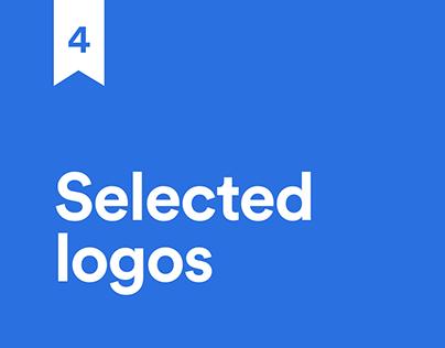 Selected logos #4