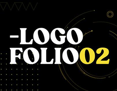 Logofolio-02 • Branding