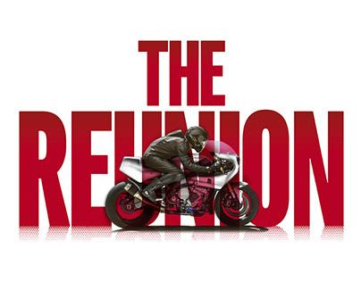 The Reunion - 2018