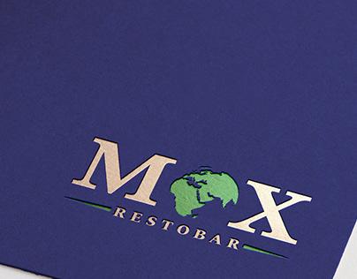 MOX Restobar - Menu