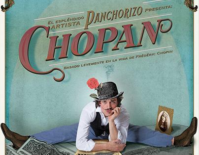 Chopan | Panchorizo 2019