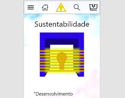Design de Aplicativo