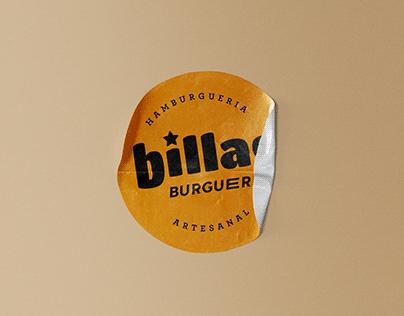 Billas Burguer