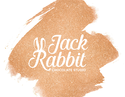 Jack Rabbit Chocolate Studio Rebrand