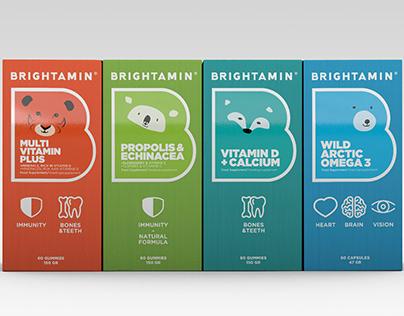 Brightamin®
