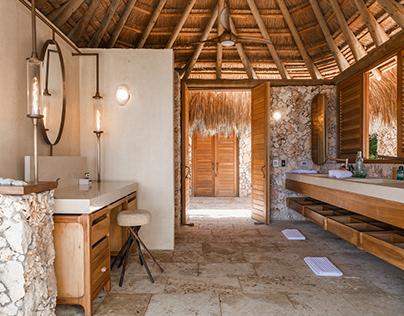 Casas exclusivas en Cartagena