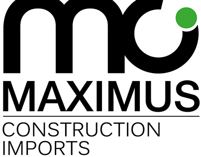 Maximus Homes - New Logo