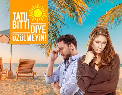 Bekaroğlu - Tatil Dönüşü Videosu