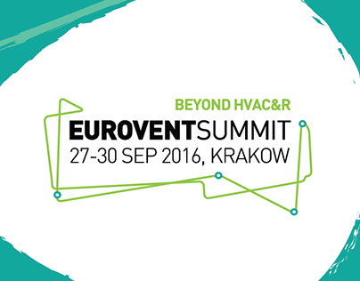 Eurovent Summit | Visual Identity Development