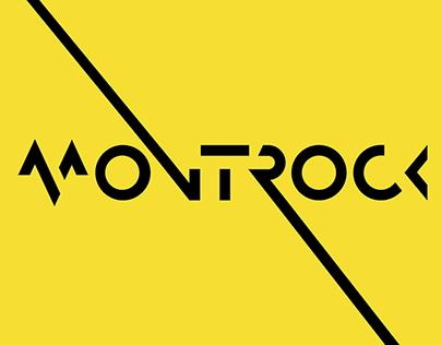 Branding | MontRock