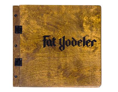 Fat Yodeler Traditional German Restraunt