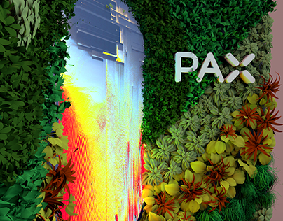 Interactive Retail Moment for PAX