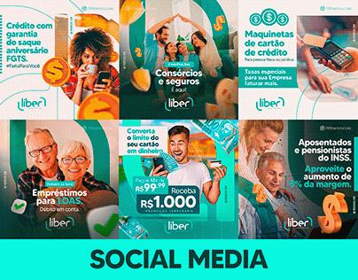 Social Media   Financeiro