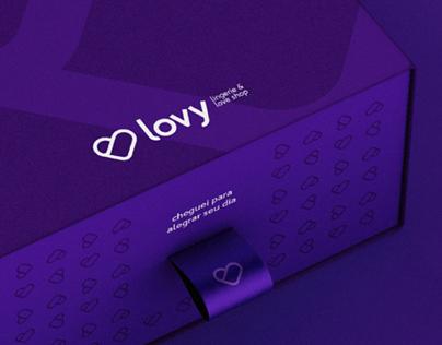 Lovy - Lingerie & Love Shop