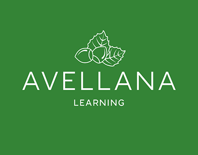 Brand Identity for Avellana Learning