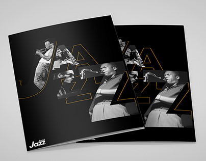 Just Jazz: Feel. Become.