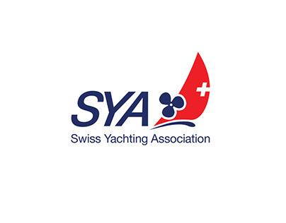 Corporate Identity Swiss Yachting Association