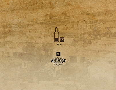 Distilling Company - Website Design