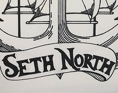 Seth North