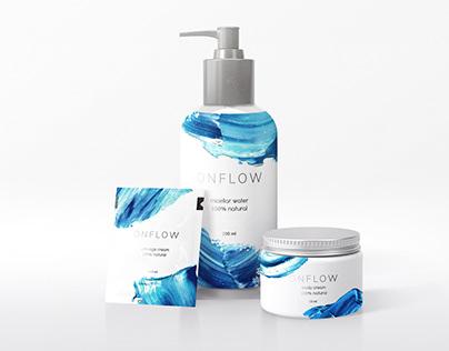 ONFLOW cosmetics