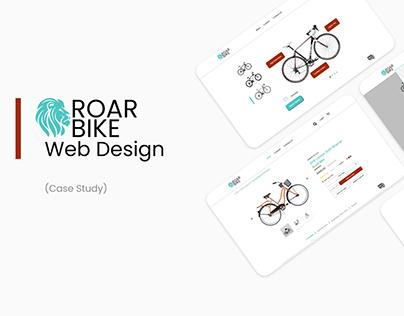 Roar Bike