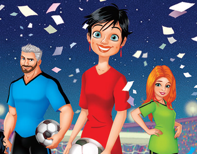 Futbol Team