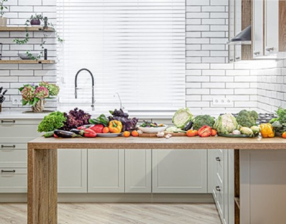 How to Make a Kitchen Run More Efficiently
