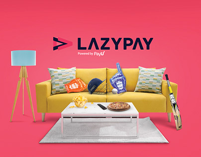 #StopWaiting with LazyPay