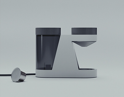 Nespresso - Cup