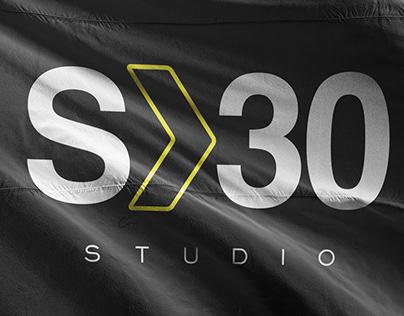 S30 Studio Branding