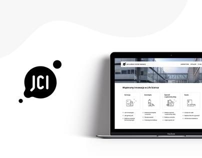 Jagiellonian Center of Innovation | website