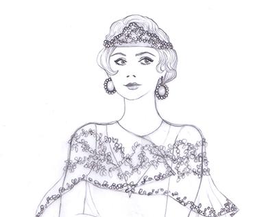 Illustrations & Costume Design