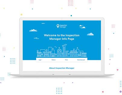 Inspection Manager - Online Media Kit