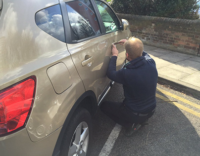 Mobile Car Locksmith near me | Call - 07462 327 027 | u