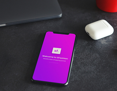 SFashion Online Mobile Shopping