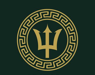 ( Livro ) Percy Jackson e o Dragão de bronze - FAN ART