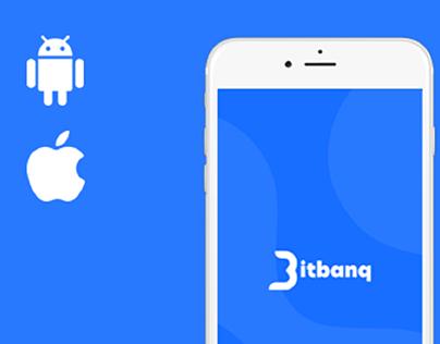 Bitcoin Wallet App Design