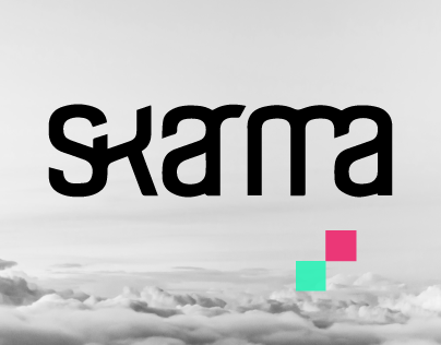 Skarma Website