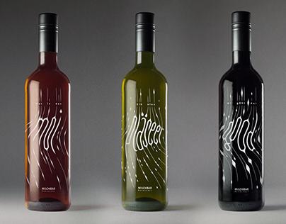 Milchbar Norderney Wine Series