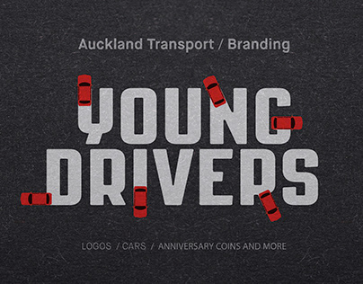 Auckland Transport - even more work...