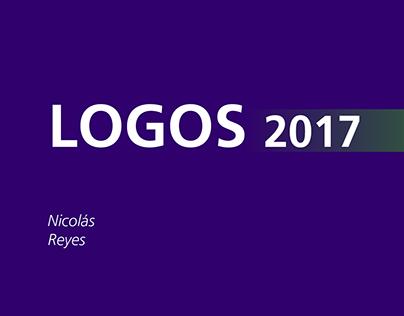 Colección de Logos 2017 - 2017 Logo Collection