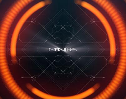 Mantra (Sci-Fi Pack)