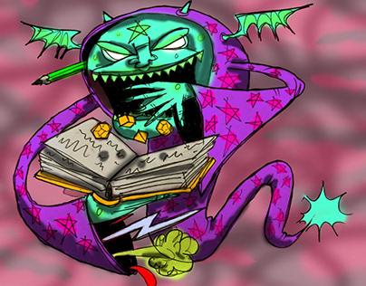Super Duper Dungeons & Dragons!