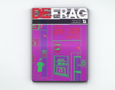 DE/FRAG - Magazine