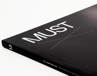 MUST / magazine