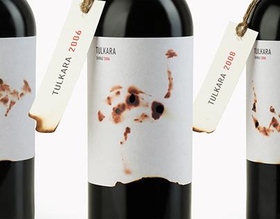 Tulkara Shiraz Wine - The fire of Bendigo