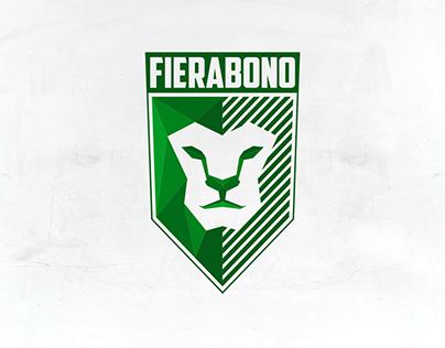 FIERABONO / Logo