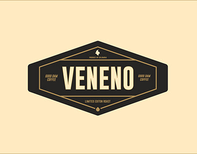 Veneno Coffee